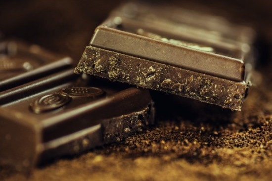 polyphenols, The Bitter Truth About Chocolate