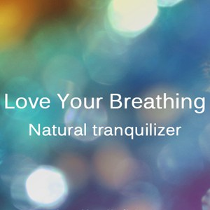 Just relax will ya! Breathe and heal