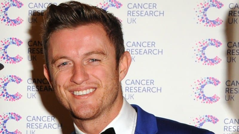 Timmy Matley dies at age 36 – He was winning the cancer battle.