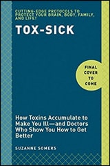 TOX-SICK by Suzanne Somers