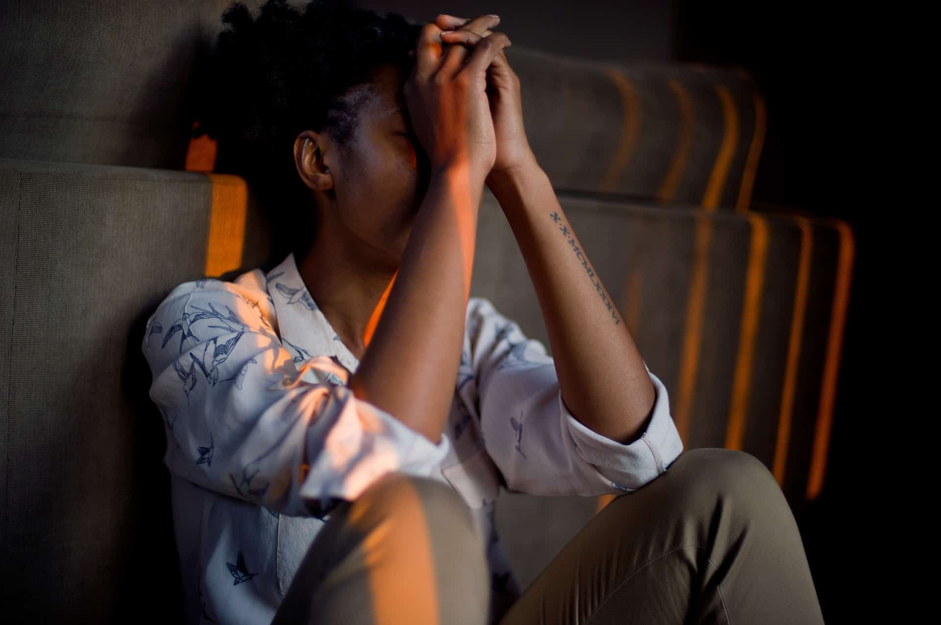 Are Your Emotions Making You Sick?