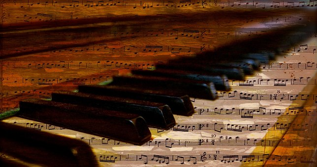 Music can heal your soul