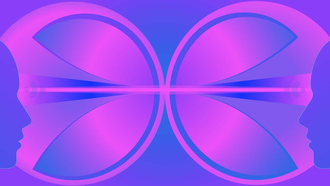 How to connect to higher dimensions?