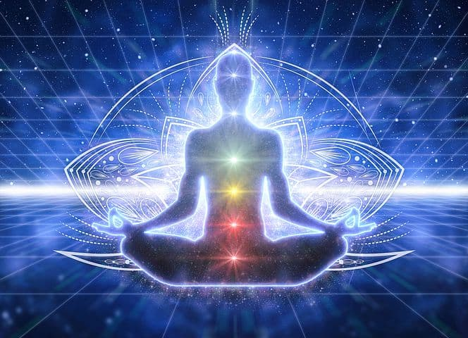 The Pineal Gland – The Blue Pearl